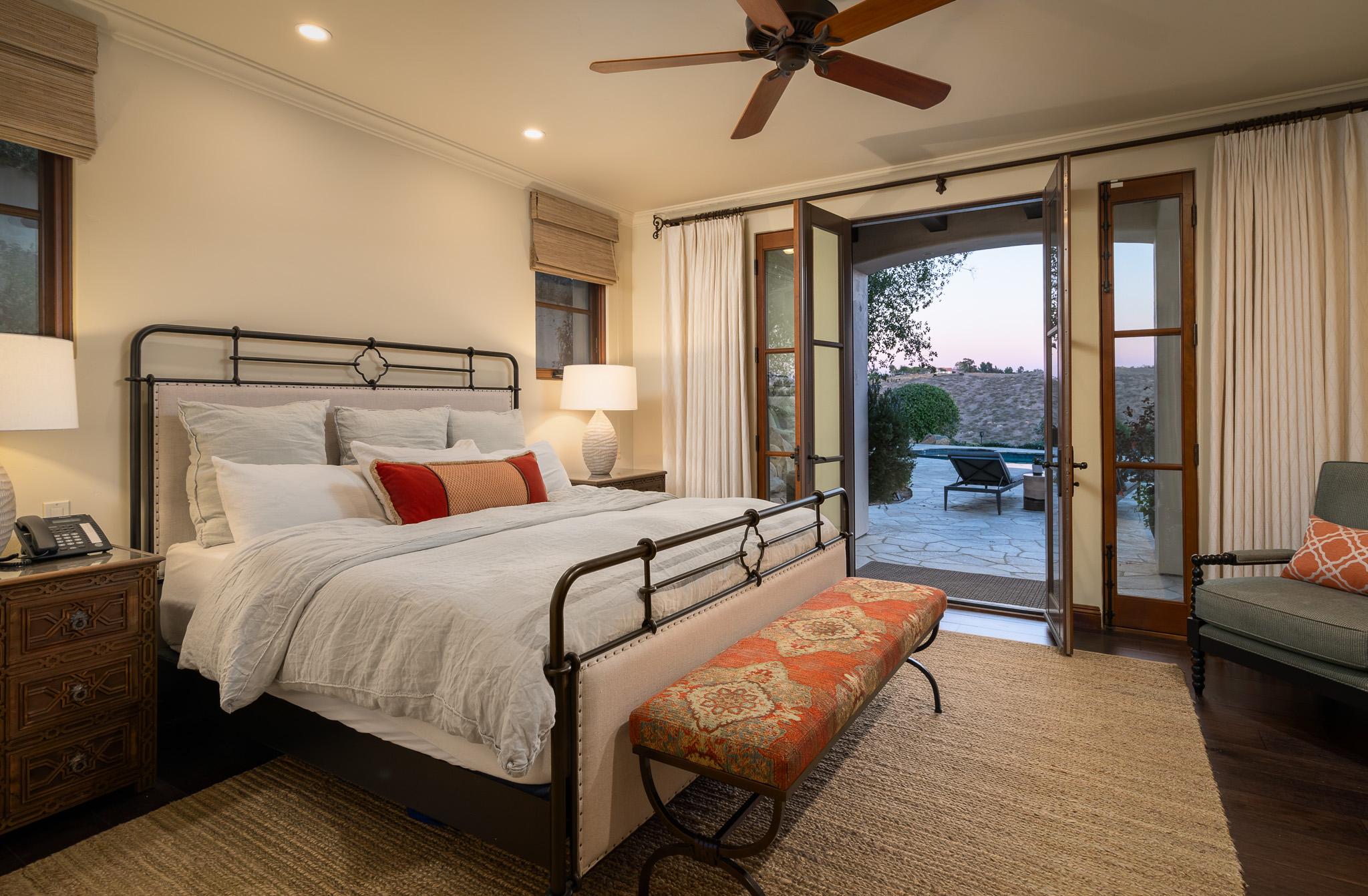 In Escrow | 16655 Zumaque -  Rancho Santa Fe, CA 92067