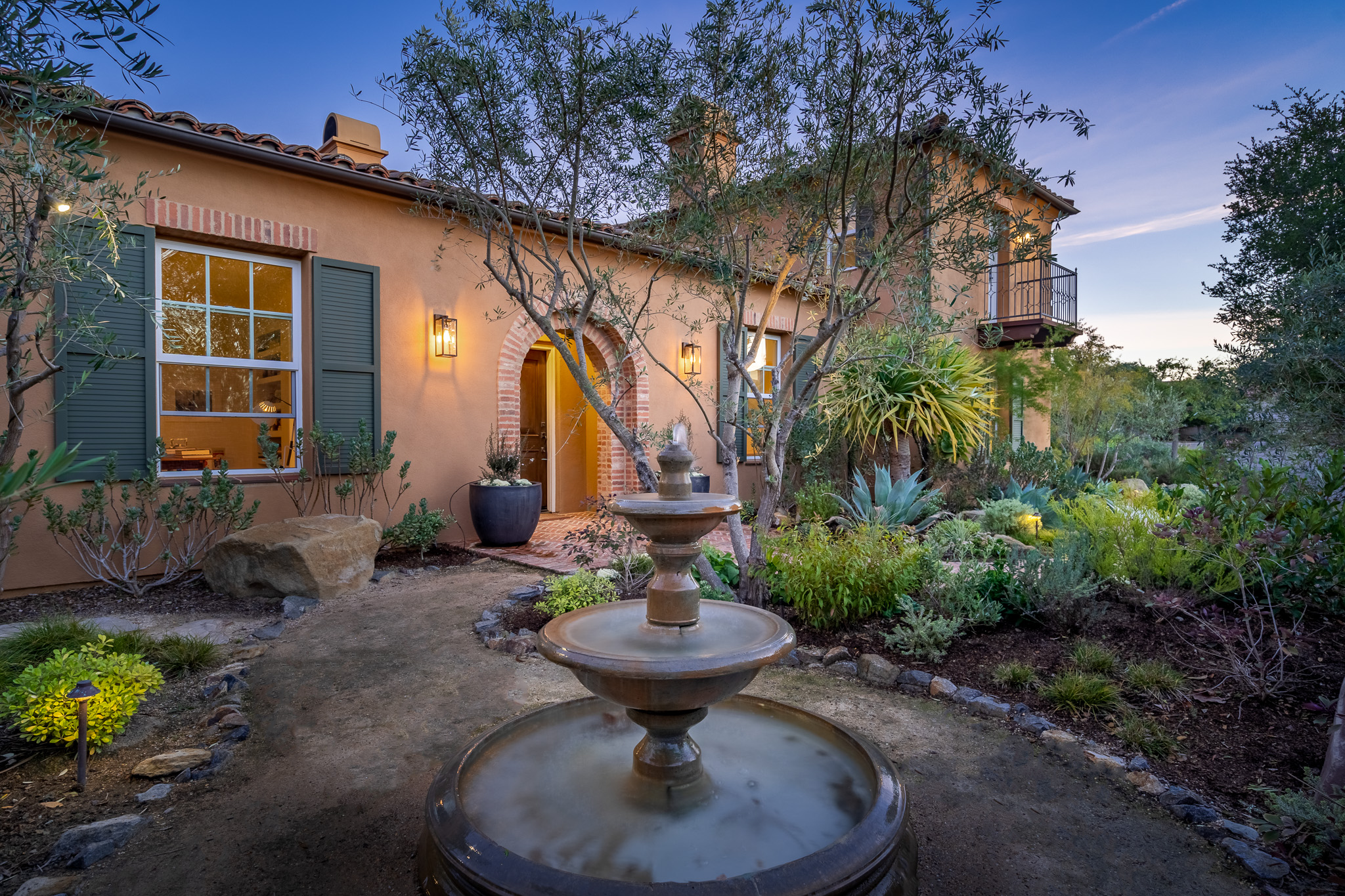 Sold 2021 Laura Represented Seller -  Santaluz, CA 92127