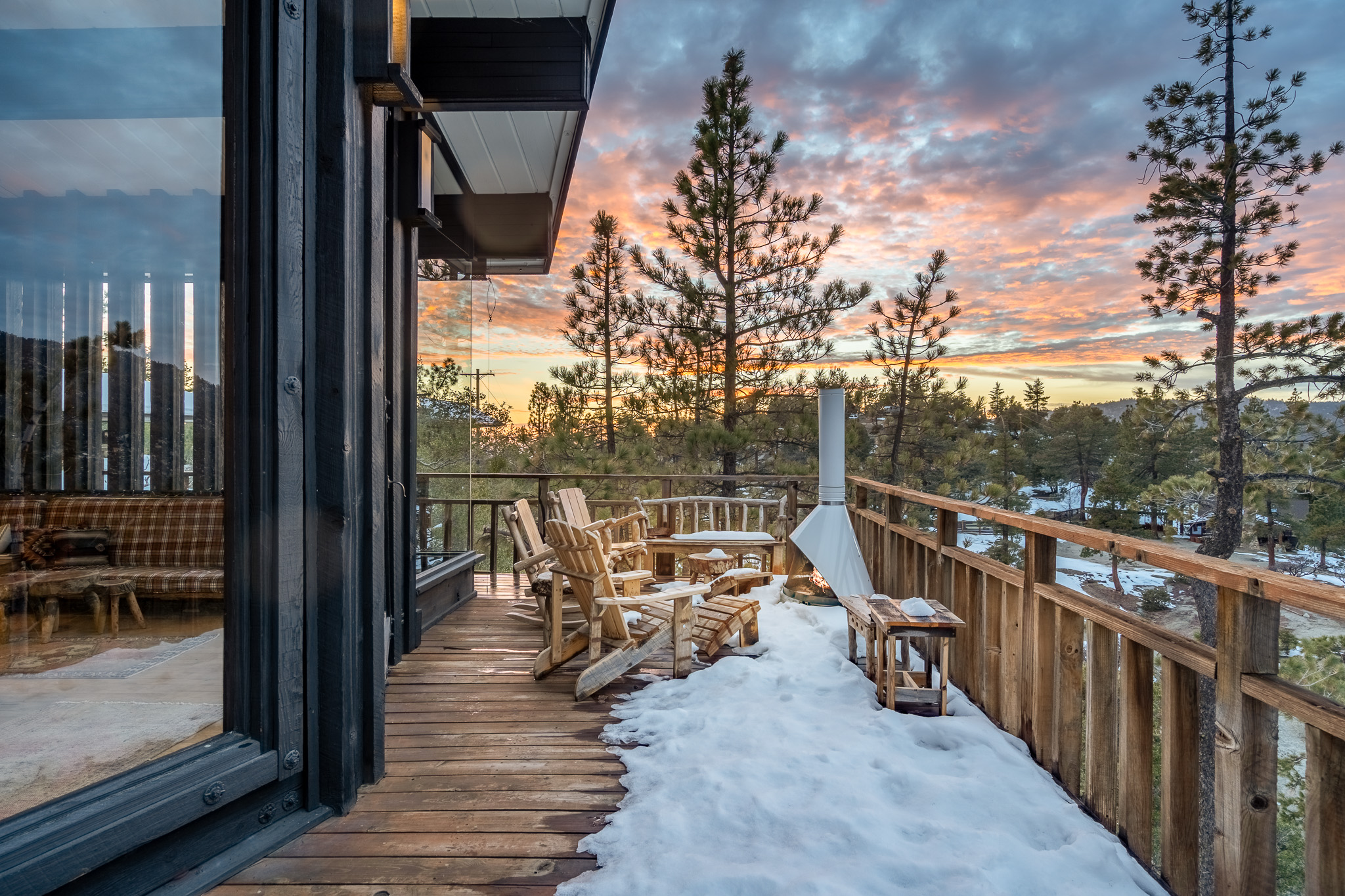 Sold 2021 Laura Represented Seller -  Idyllwild, CA 92549