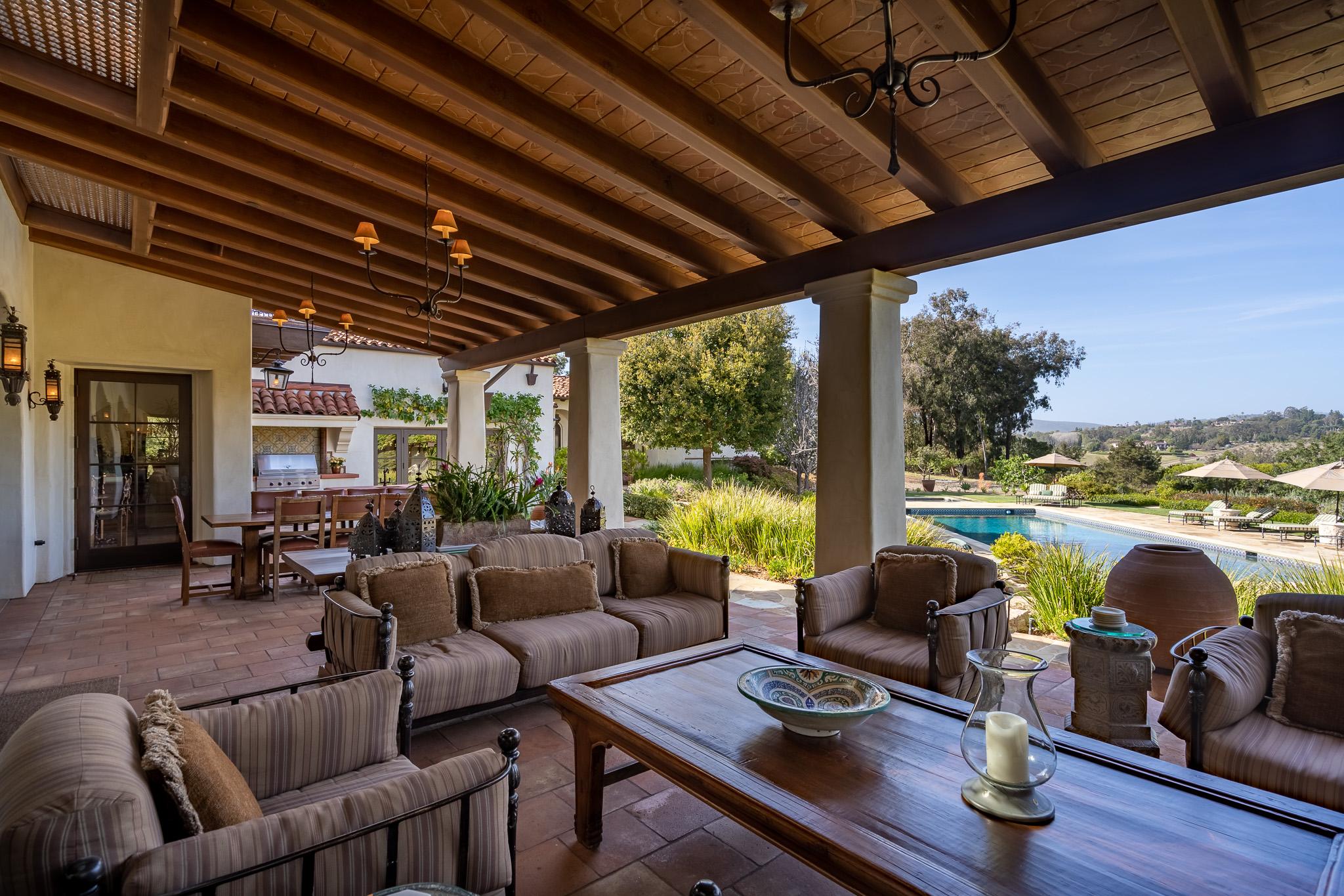 5956 San Elijo Avenue -  Rancho Santa Fe, CA 92067