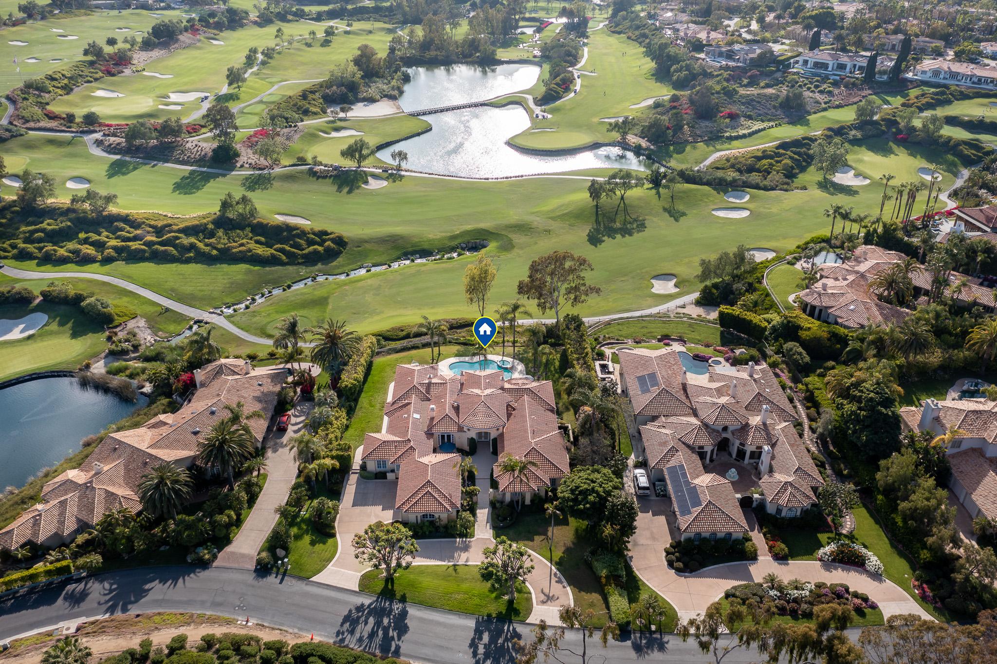 7302 St Andrews Rd -  Rancho Santa Fe, CA 92067