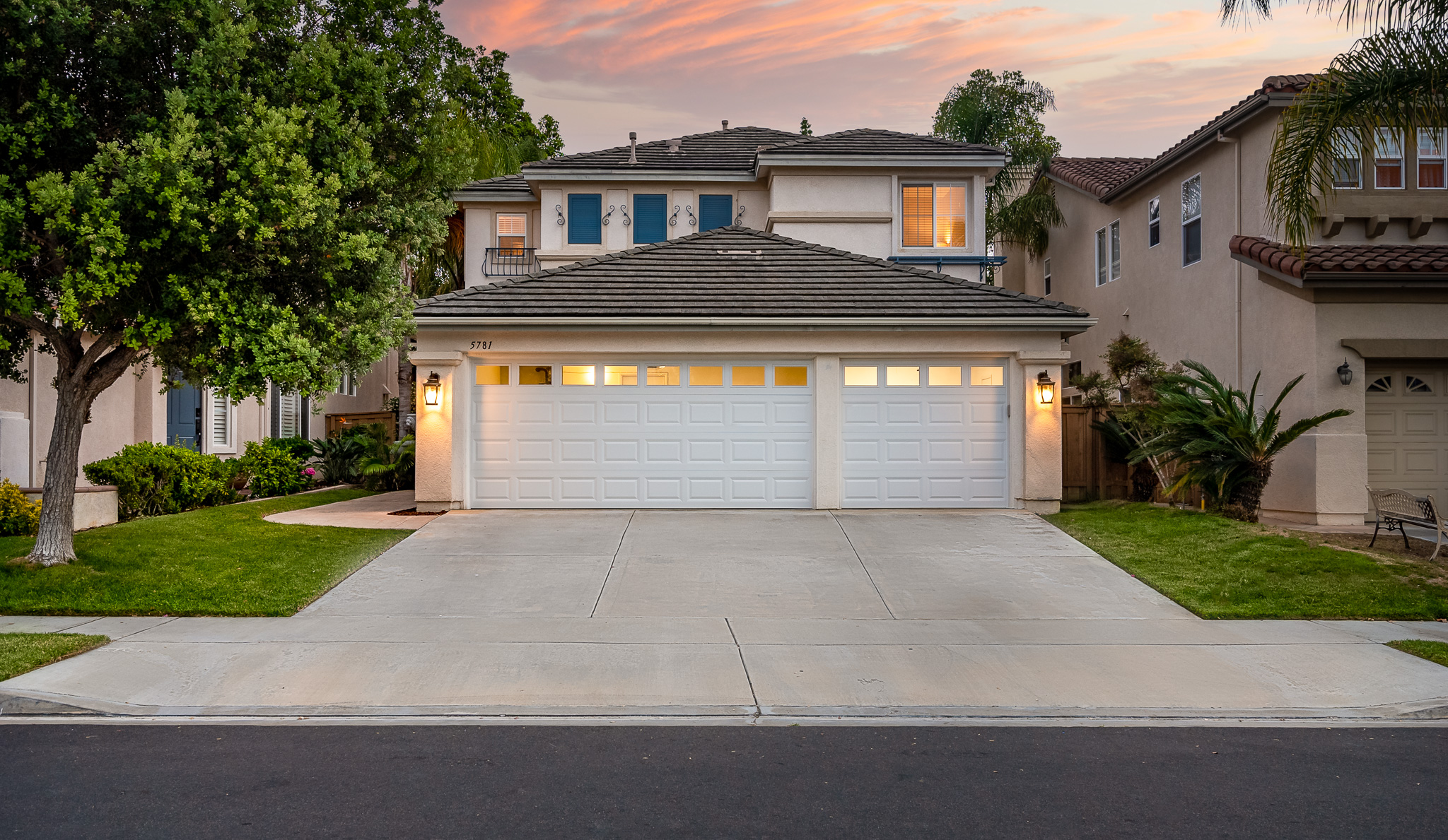 5781 Concord Woods Way -  San Diego, CA 92130