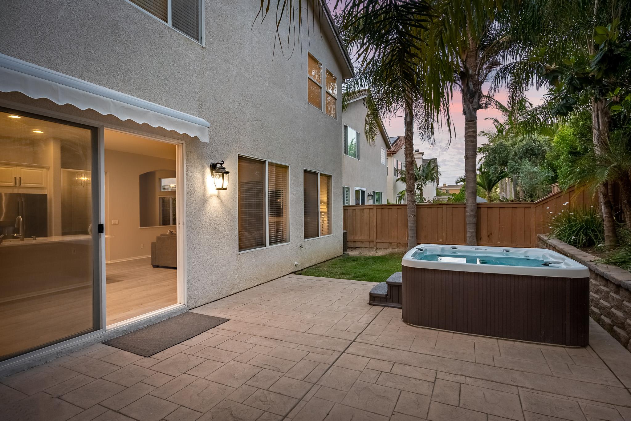 Sold 2021 Laura Represented Seller -  San Diego, CA 92130