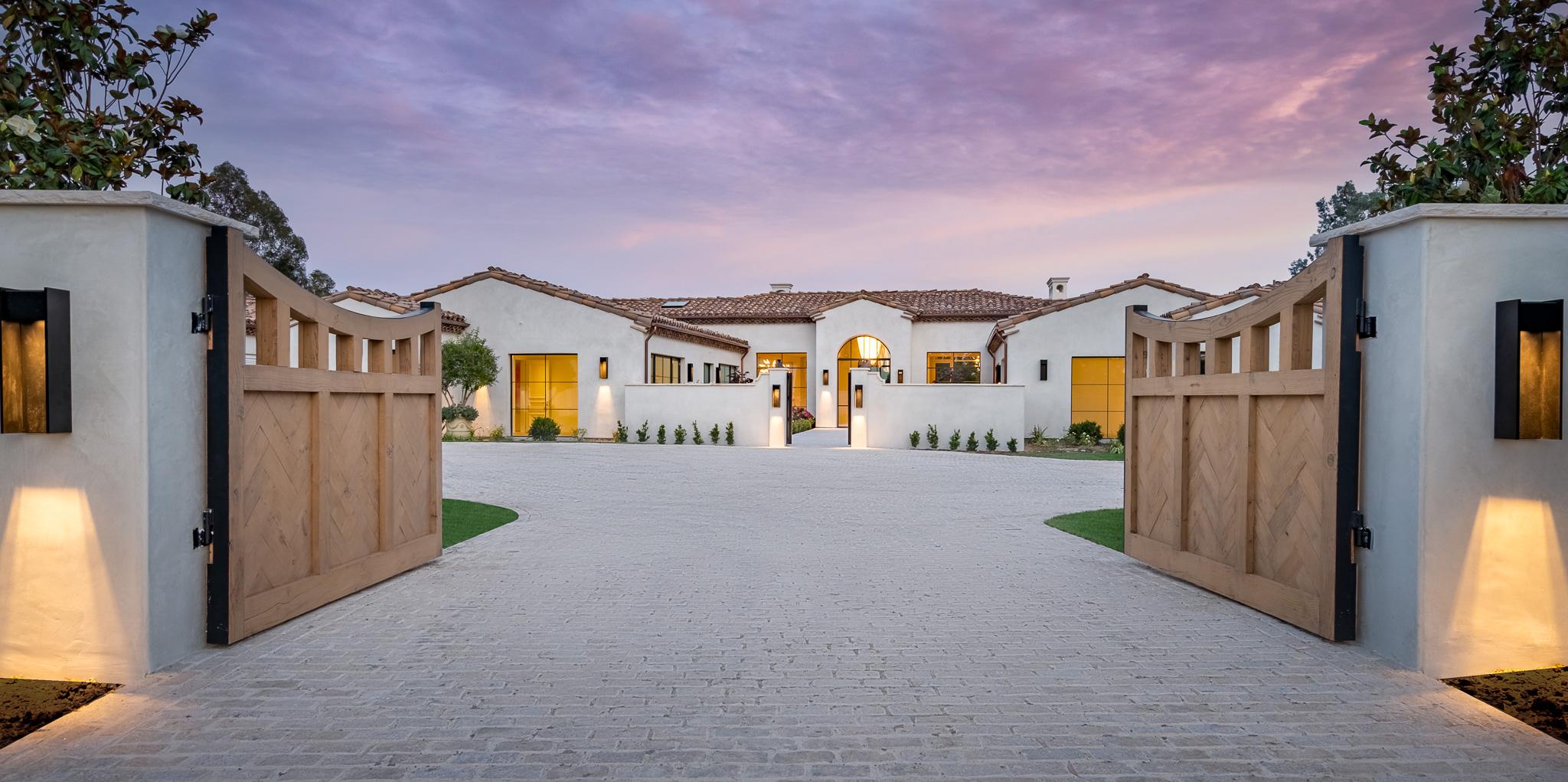 5801 Lago Lindo -  Rancho Santa Fe, CA 92067
