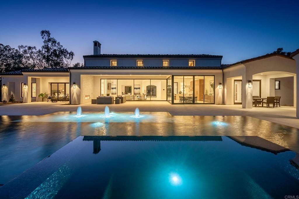 In Escrow | 17660-62 El Vuelo -  Rancho Santa Fe, CA 92067