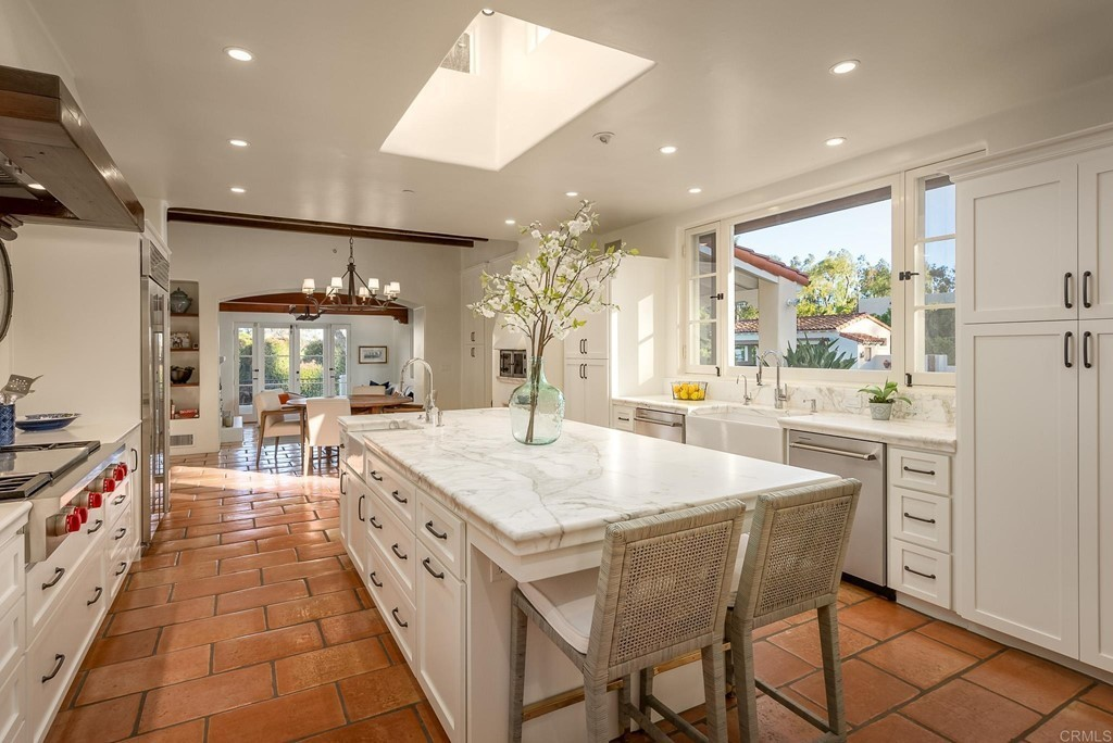 6855 La Valle Plateada -  Rancho Santa Fe, CA 92067