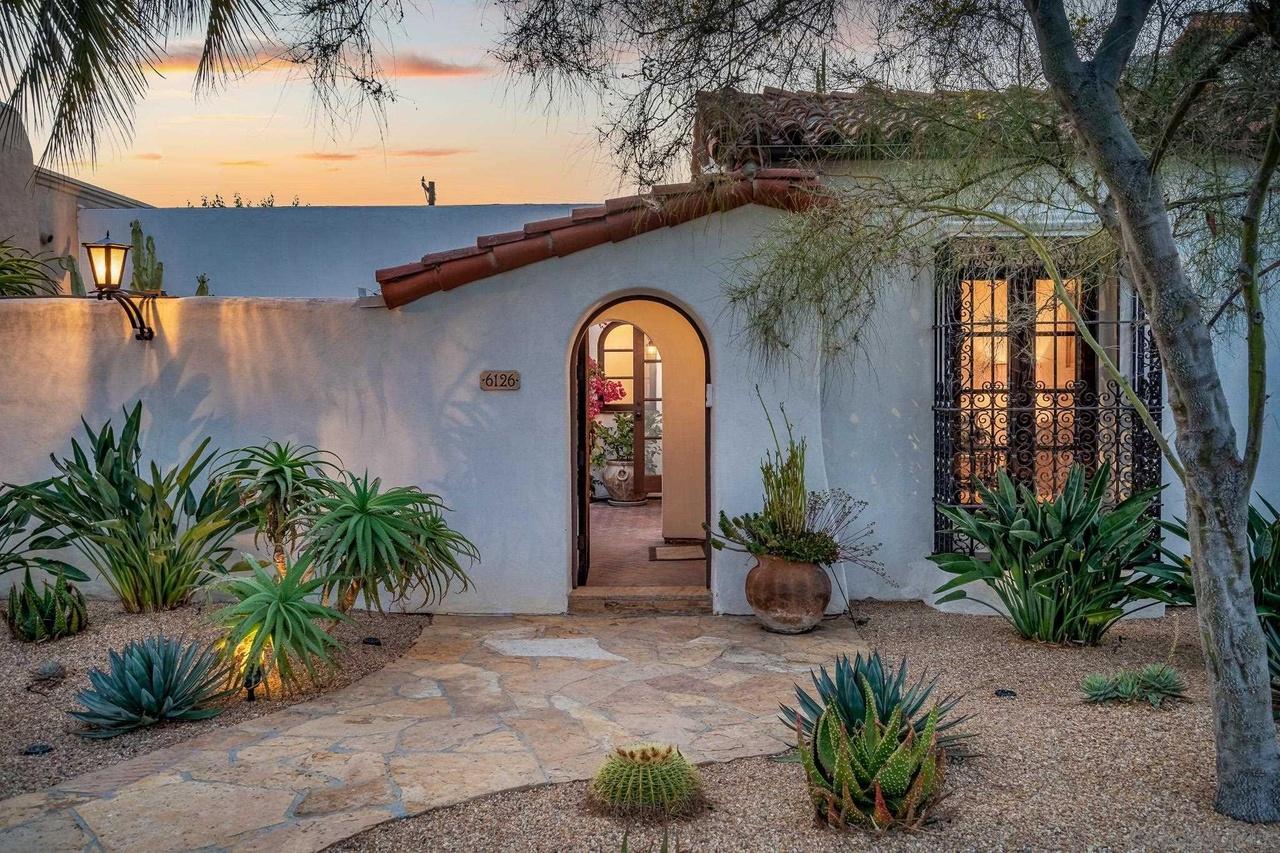 Sold 2021 Laura Represented Buyer -  Rancho Santa Fe, CA 92067