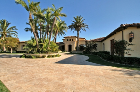Sold 2010 -  Rancho Pacifica, CA 92130