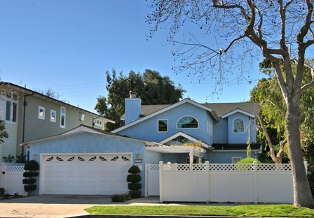 Sold 2009 -  Encinitas, CA 92024