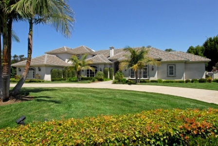 Sold 2009 -  Fairbanks Ranch, CA 92067