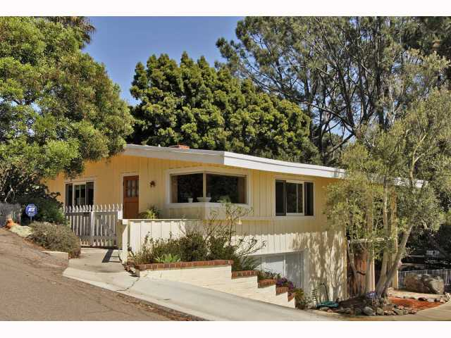 Sold 2010 -  Del Mar, CA 92014