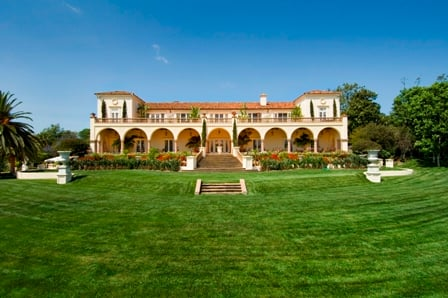 Sold 2010 -  Rancho Santa Fe, CA 92067