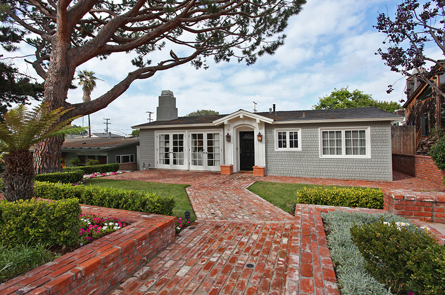 Sold 2011 Represented Buyer & Seller -  Del Mar, CA 92014