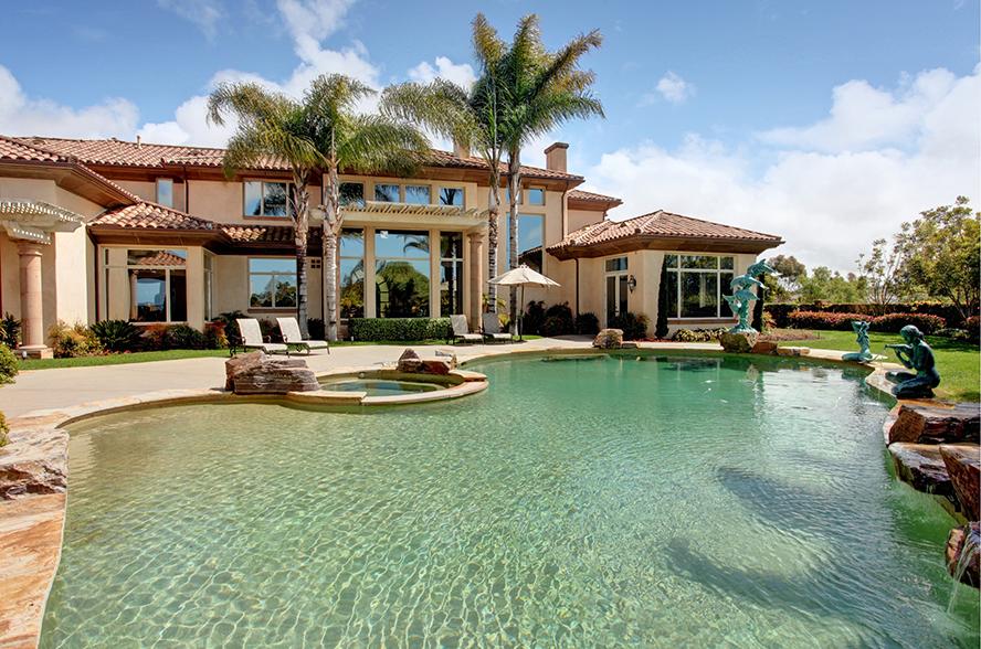 Sold 2011 -  San Diego, CA 92130