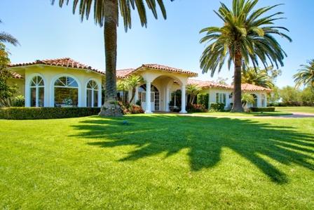 Sold 2011 -  Rancho Santa Fe, CA 92067