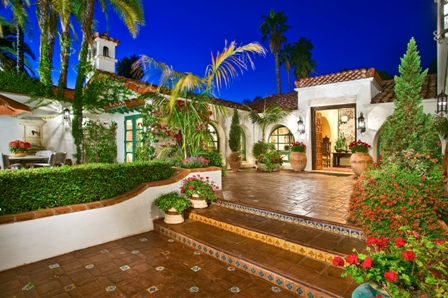 Sold 2013 Represented Buyer & Seller -  Rancho Santa Fe, CA 92067