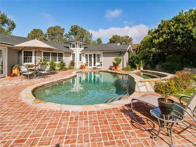 Sold 2012 -  Del Mar, CA 92014