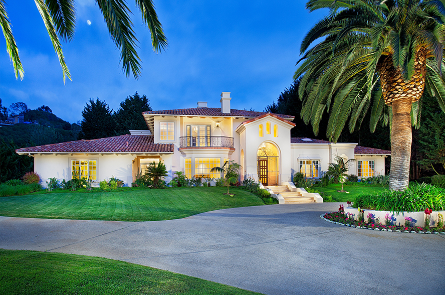 Sold 2012 -  Rancho Santa Fe, CA 92067