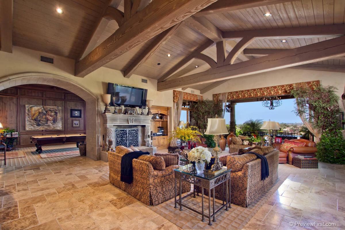 Sold 2012 -  San Diego, CA 92130