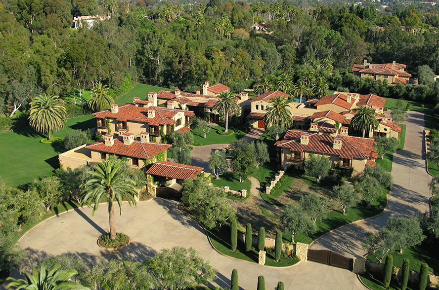 Sold 2012 Represented Buyer & Seller -  Rancho Santa Fe, CA 92067