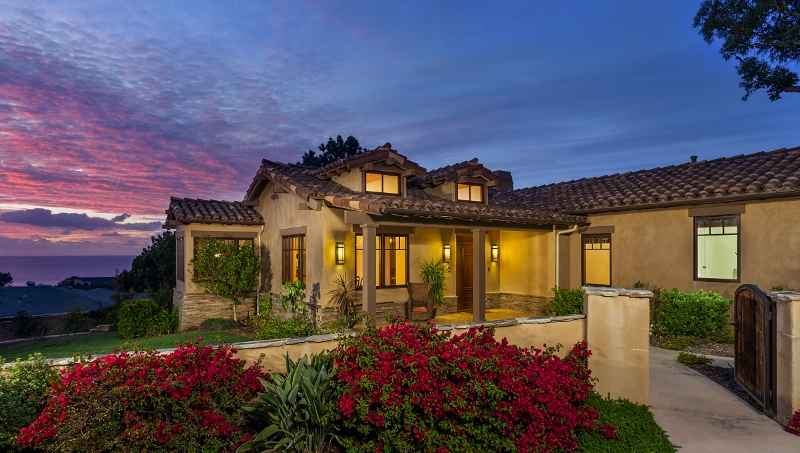 Sold 2014 Represented Buyer & Seller -  Del Mar, CA 92014