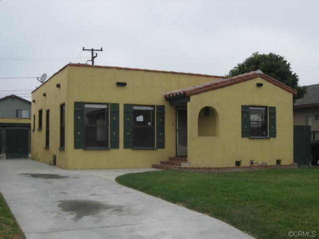 12241 Eucalyptus Avenue -  Hawthorne, CA 90250