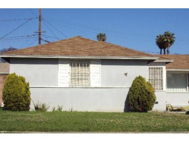 11822 Chanera Avenue -  Hawthorne, CA 90250