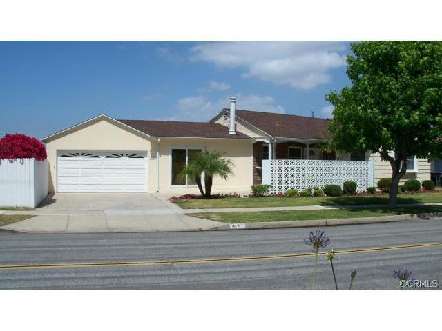 4631 Newton Street -  Torrance, CA 90505