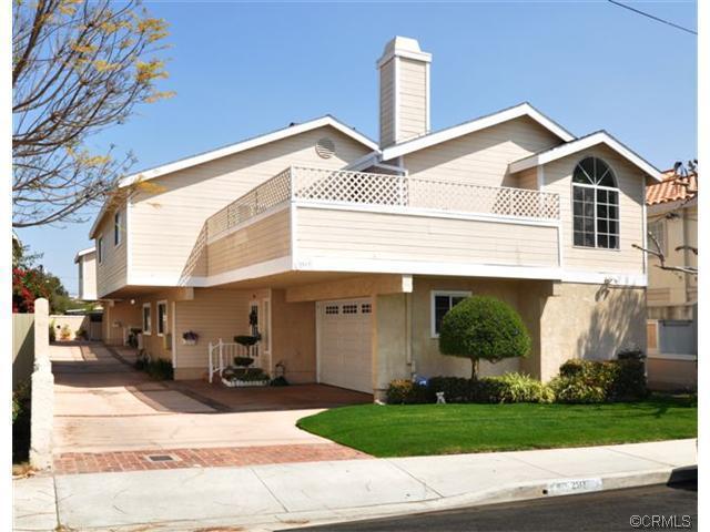 2513 Rockefeller Lane -  Redondo Beach, CA 90278