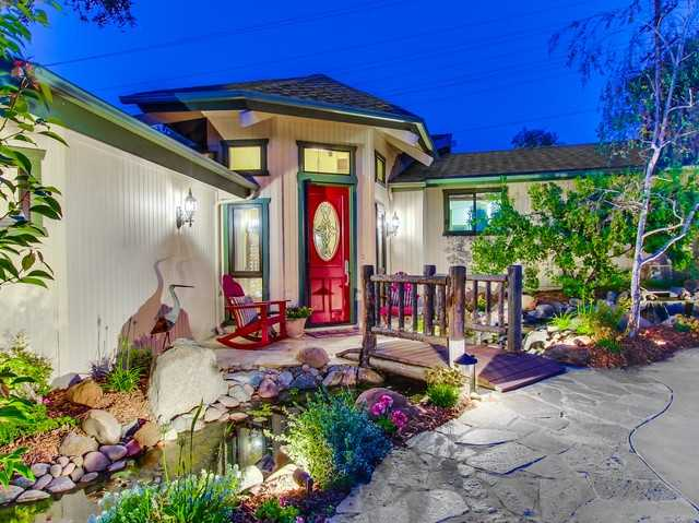 16451 Orchard Bend Rd -  Poway, CA 92064