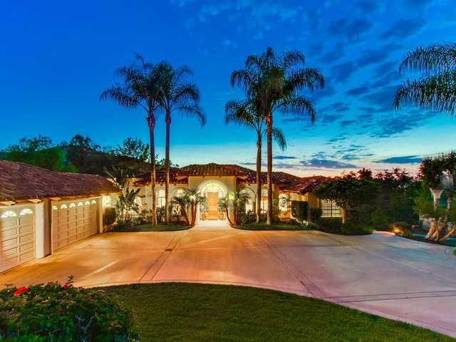 15842 Lime Grove Rd -  Poway, CA 92064