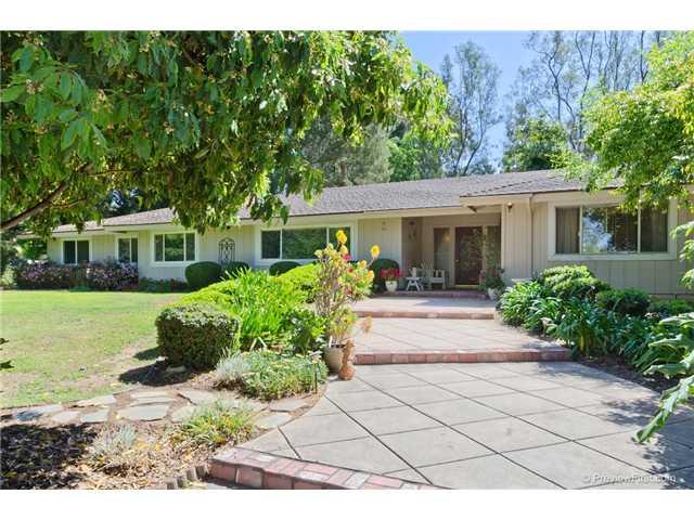 16611 Sagewood Ln -  Poway, CA 92064