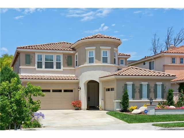 11340 Spring Meadow Ln -  San Diego, CA 92128