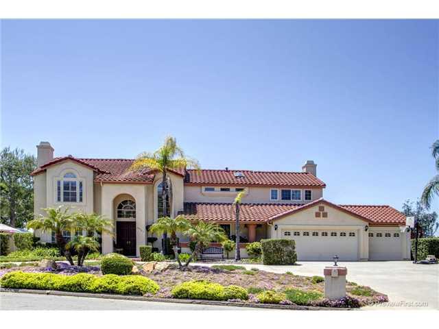 14365 Sandhill Rd -  Poway, CA 92064