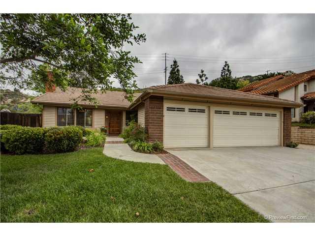 13164 Poway Hills Dr -  Poway, CA 92064
