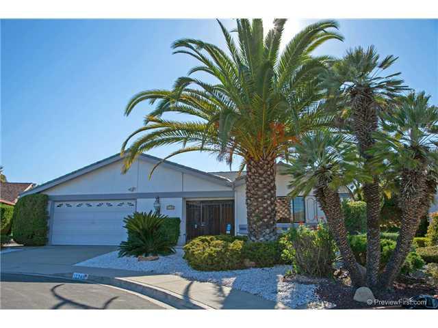 12285 Casero Ct -  San Diego, CA 92128