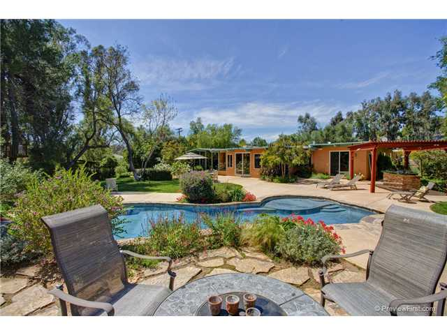 16851 Orchard Bend Rd -  Poway, CA 92064