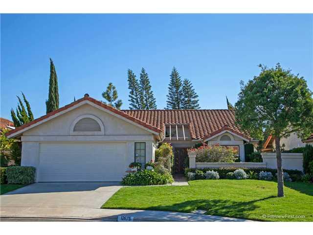 12675 Via Galacia -  San Diego, CA 92128