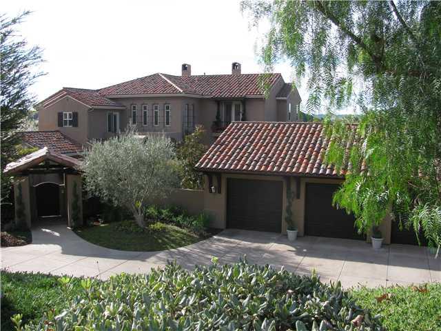 14894 Huntington Gate Dr -  Poway, CA 92064