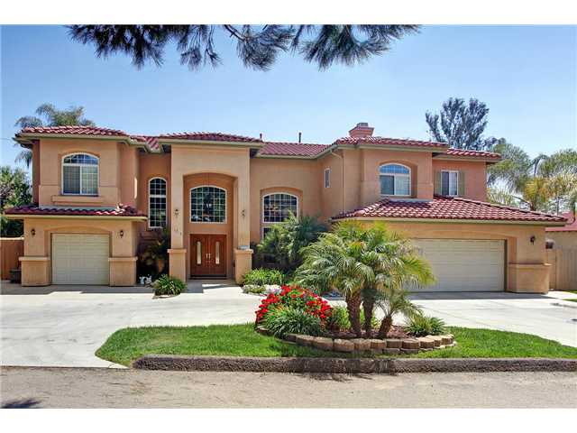 13215 Fred Dr -  Poway, CA 92064