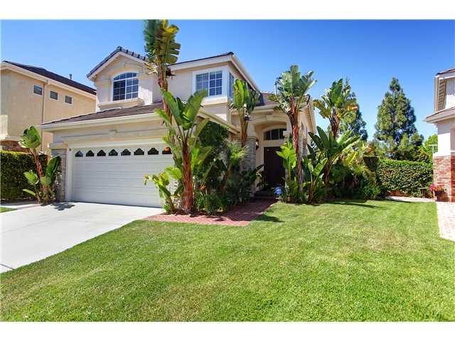 12811 Calle De La Siena -  San Diego, CA 92130