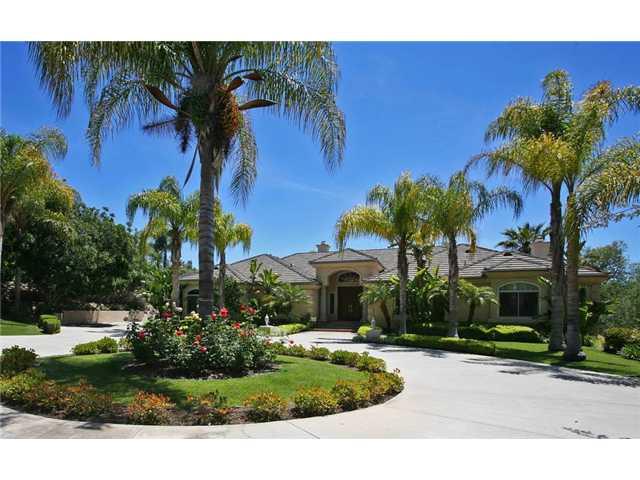 15066 Huntington Gate Dr -  Poway, CA 92064