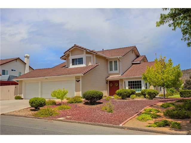 14827 Derringer Rd -  Poway, CA 92064
