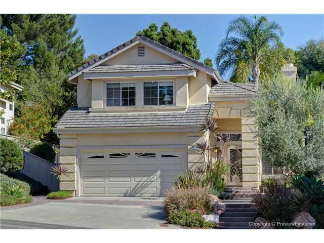 14013 Capewood Ln -  San Diego, CA 92128