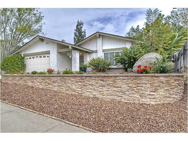 14711 Lynda Park Ln -  Poway, CA 92064