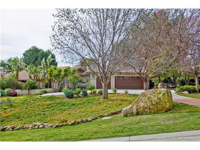 13173 Polvera Ave -  San Diego, CA 92128