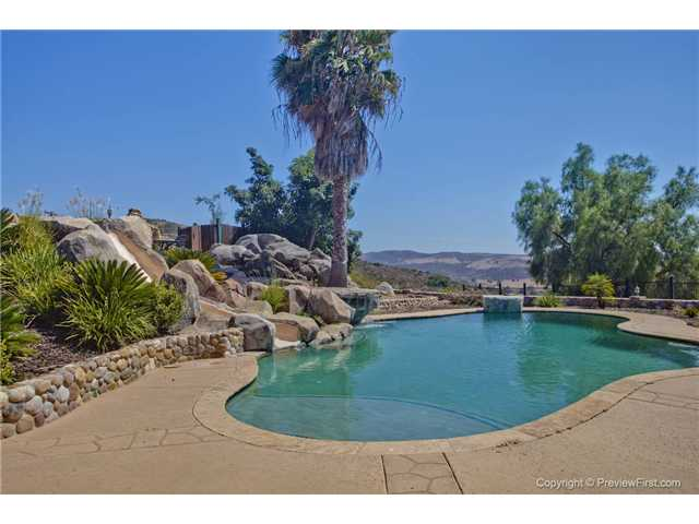 13863 Millards Ranch Ln -  Poway, CA 92064