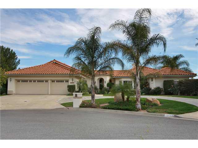 15454 Oakstand Ct -  Poway, CA 92064