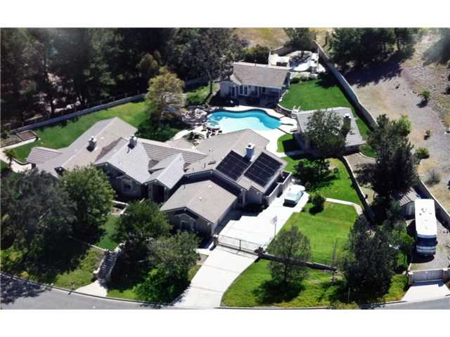 13907 Oakstand Rd -  Poway, CA 92064