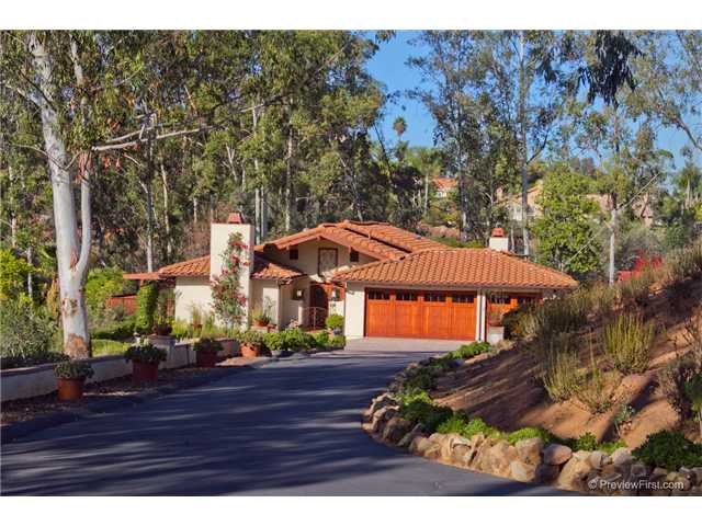 14322 High Valley Rd -  Poway, CA 92064